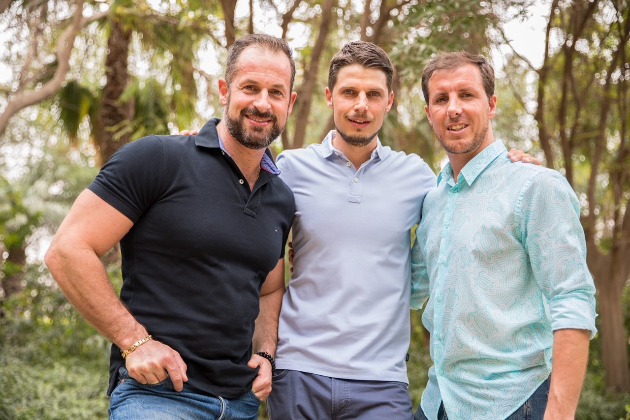 Our Story – The Steinkeller Brothers